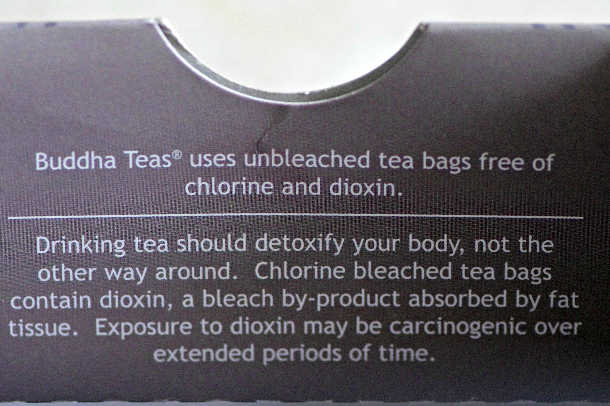 9 tea disclaimer