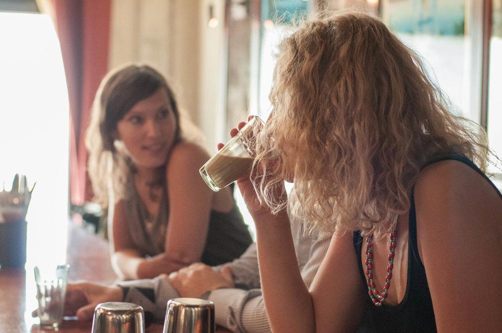 Tea Tasting Tour in Dishoom London