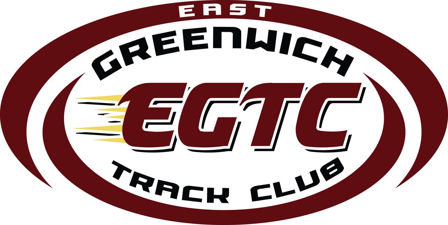 East Greenwich Track Club