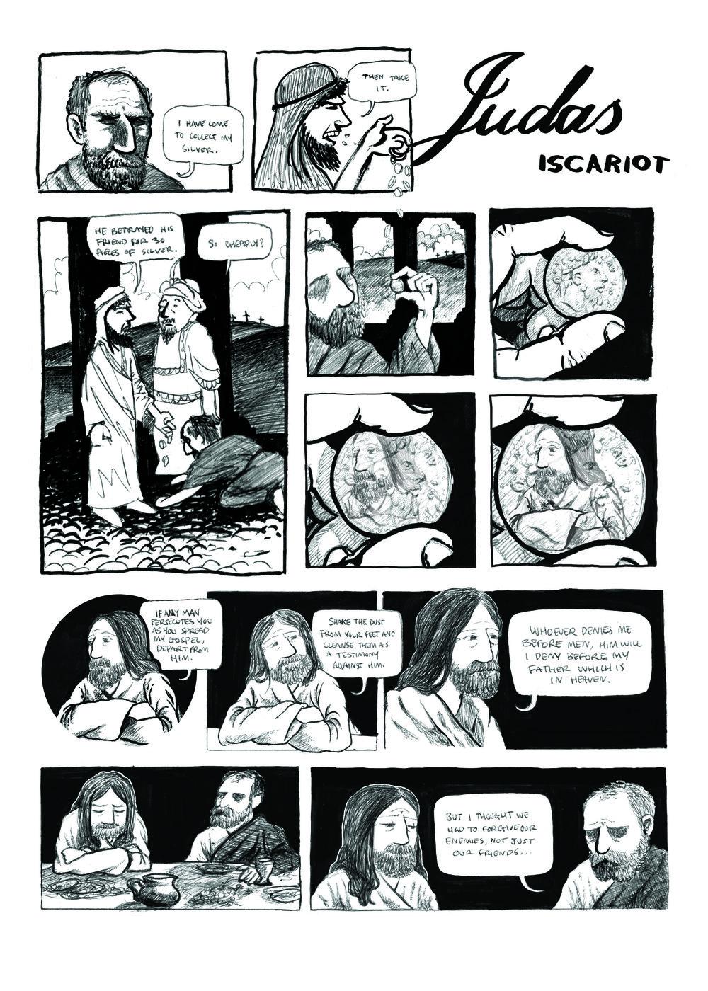 Judas Iscariot A4 p1 v2.jpg