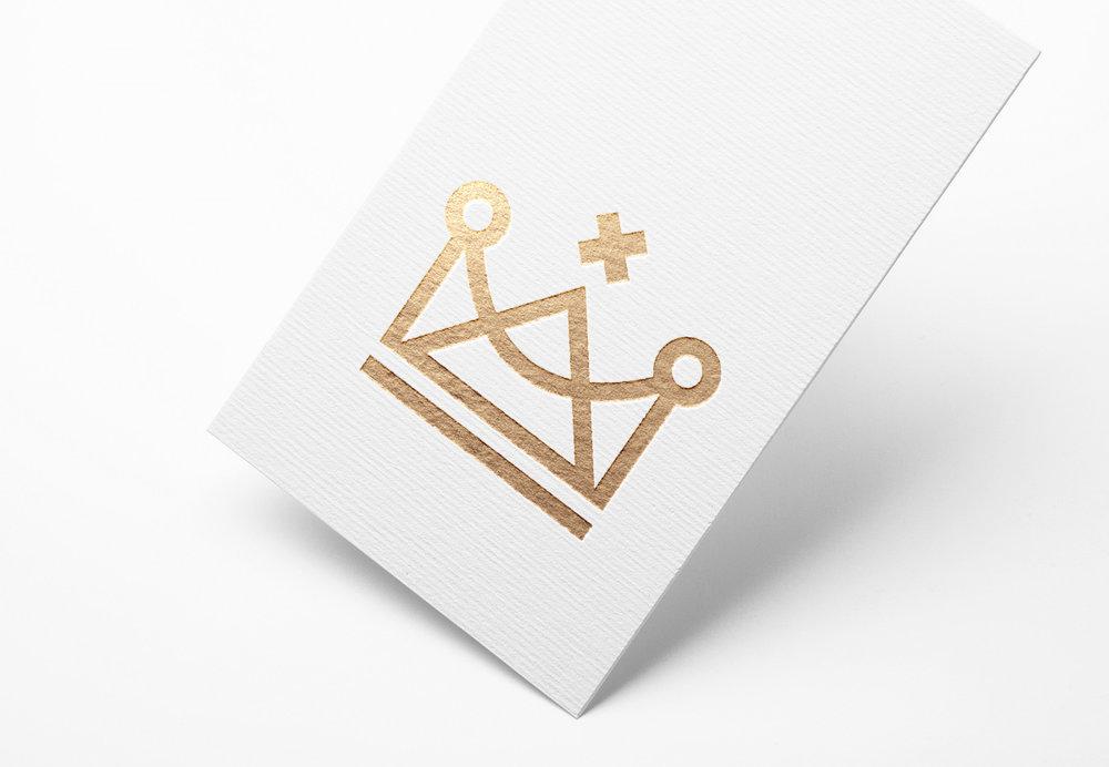 Red Carpet Services London - Logo Design