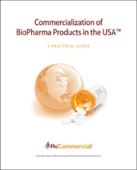 Commercialization of BioPharma Products in the USA
