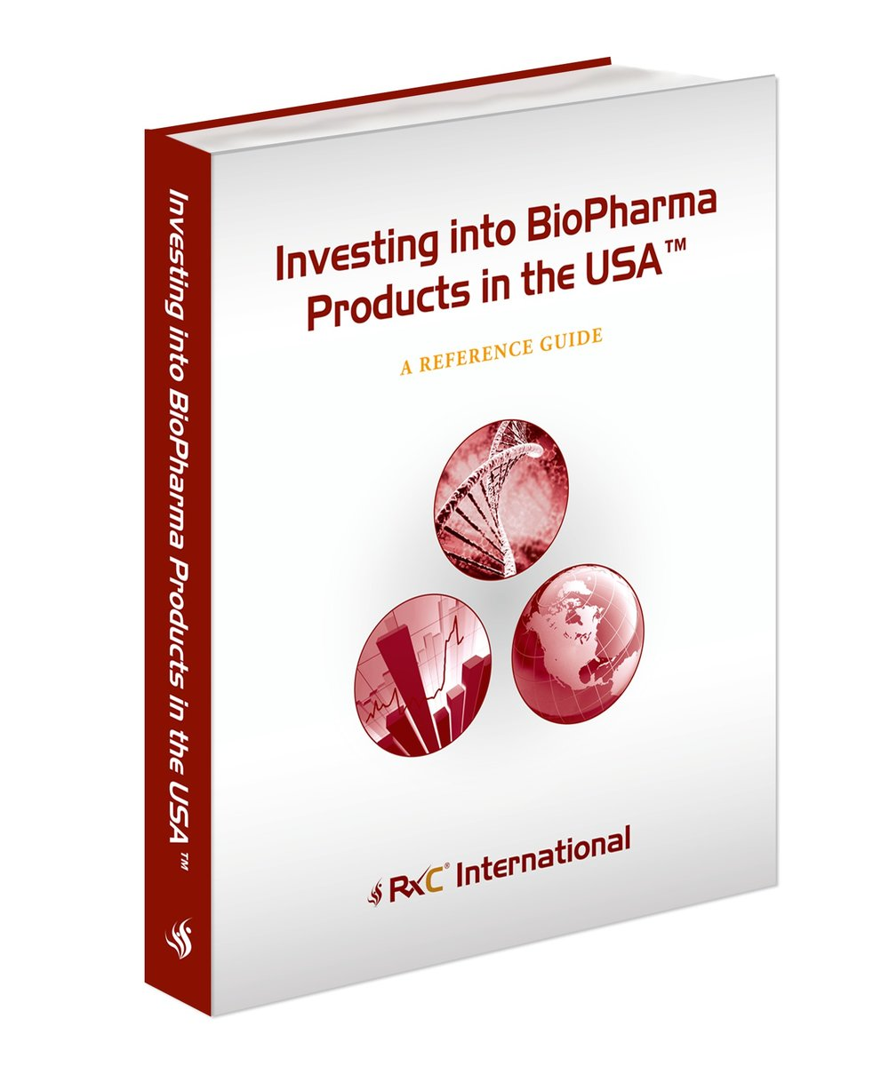 Investing into BioPharma Products in the USA