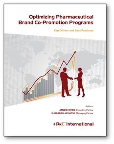 RxC Co-Promotion