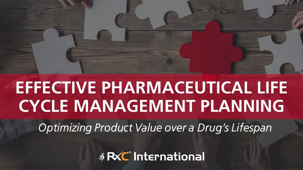 RxC International Product Lifecycle Management