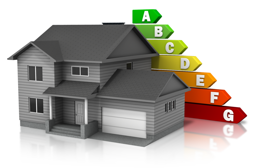 Building Energy Rating Rankings for Houses and Public Buildings