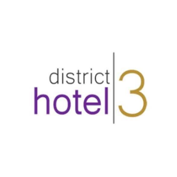District 3, a choice hotel