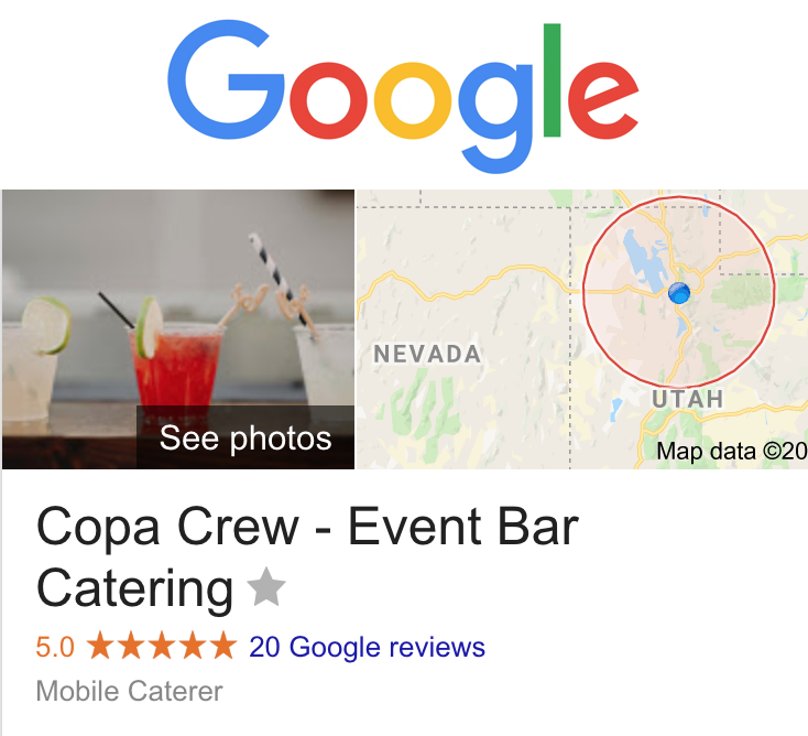 Click to see what our clients are saying about us on Google! -