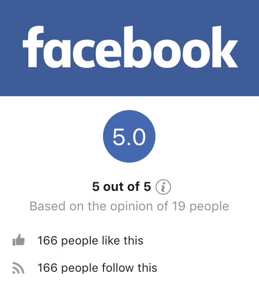 <— Click to see what our clients are saying about us on Facebook! -