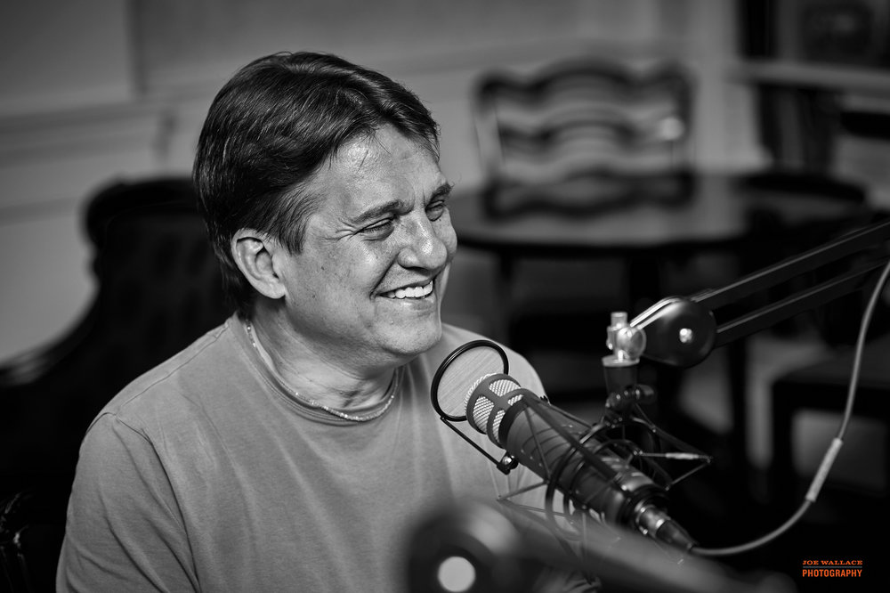 QP001 - Keith Lockhart talks Ben Folds - 05/15/17