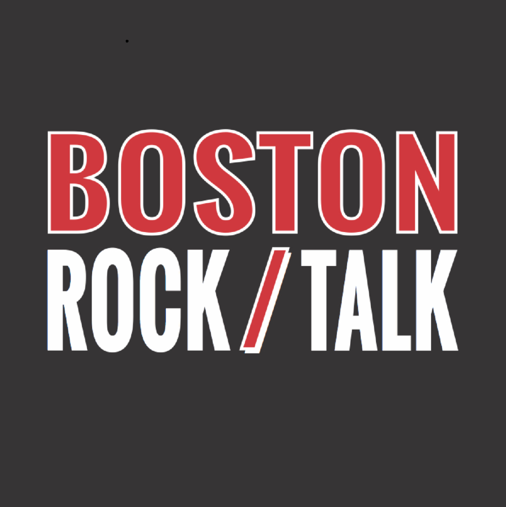 BOSTON ROCK TALK