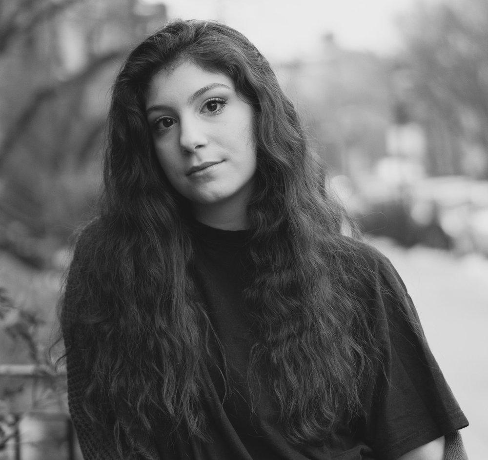 Maria Landi