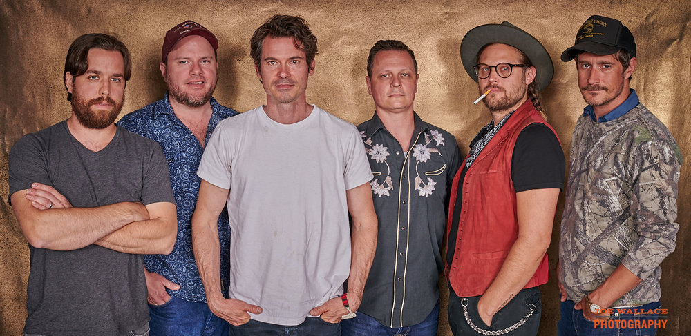 A conversation withOld Crow Medicine Show