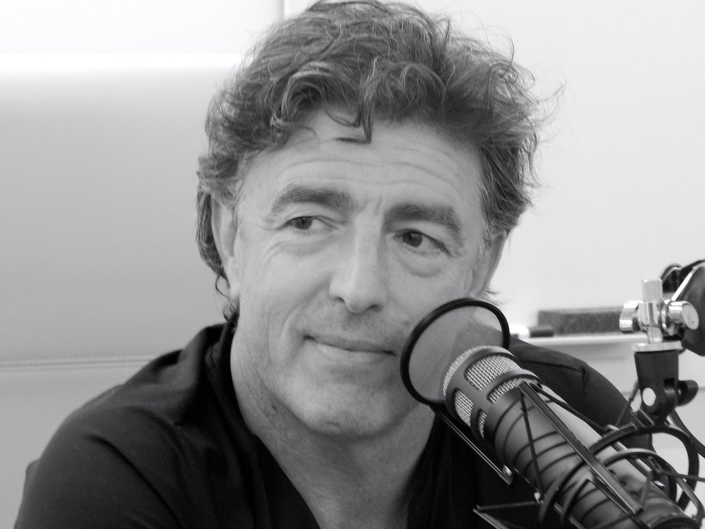 A conversation with Wyc Grousbeck