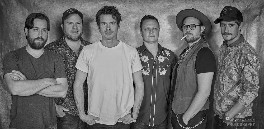 A conversation with Old Crow Medicine Show