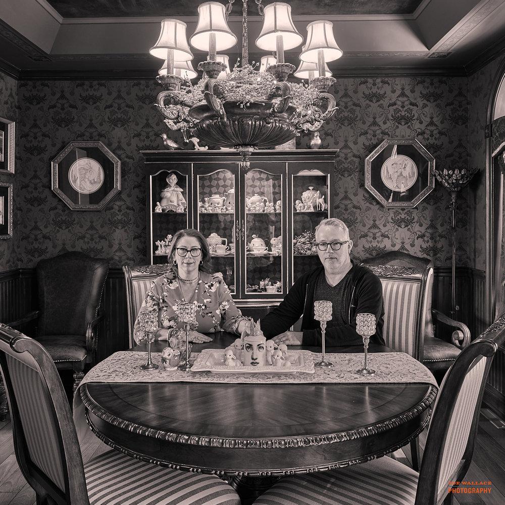 A conversation with Tony & Angela DiTerlizzi