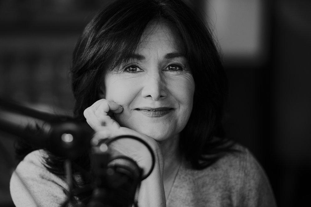 A conversation with Joyce Kulhawik