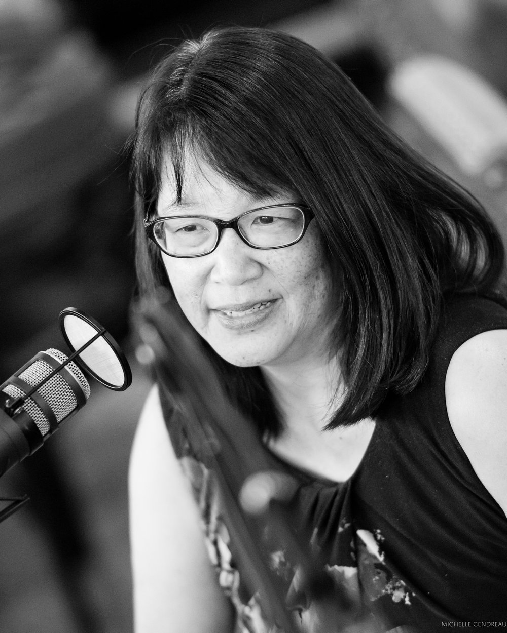 A conversation with Dr. Lisa Wong