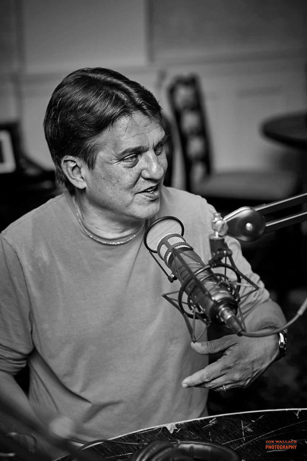 A conversation with Keith Lockhart