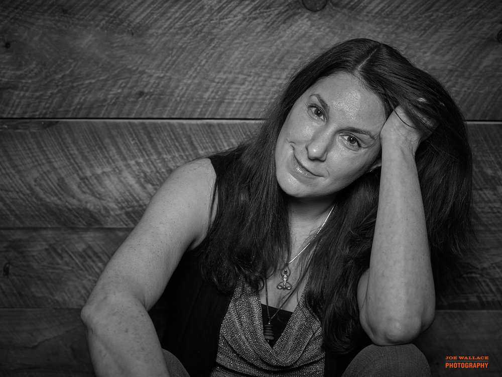 A conversation with Alison Keslow