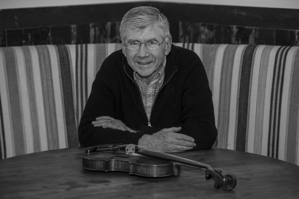 A conversation with Bob Childs