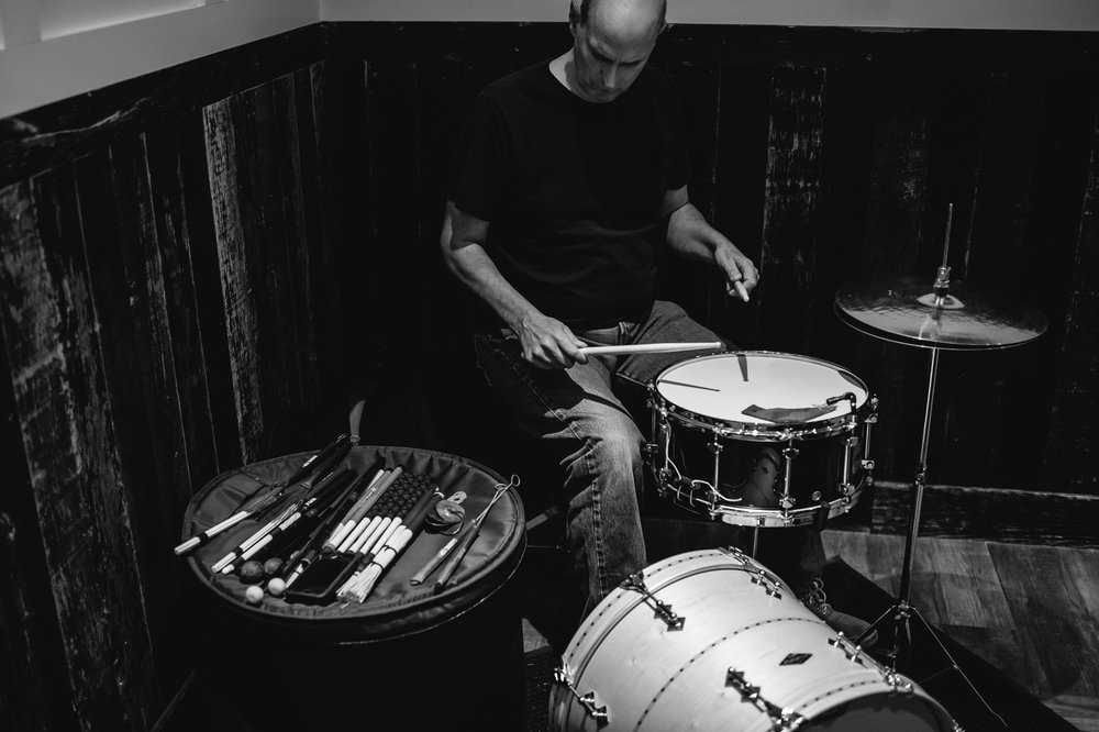 A conversation with Jerome Deupree