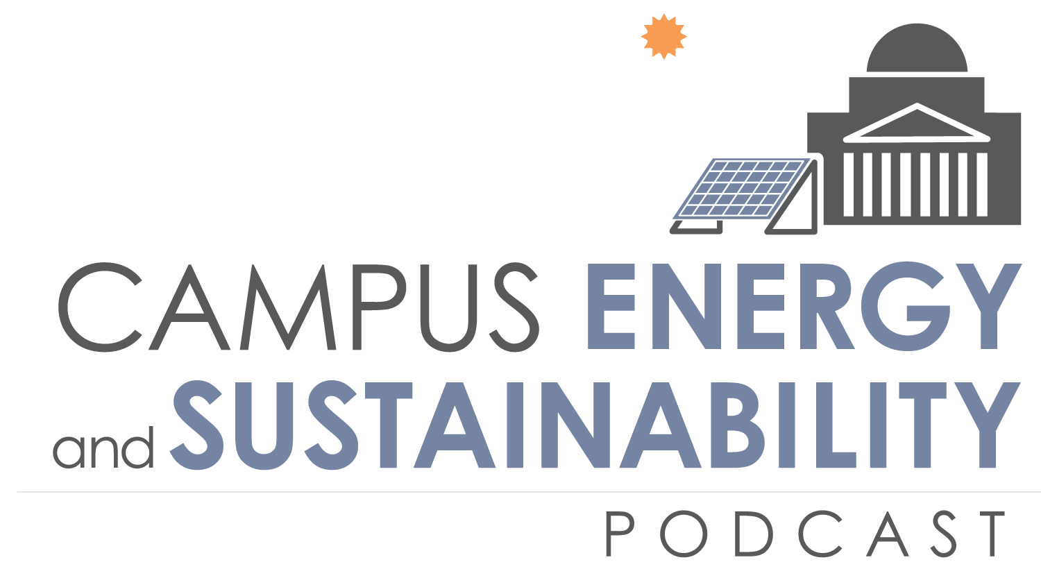 Campus Energy and Sustainability Podcast