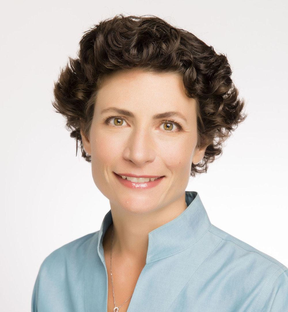 Sandra Goldmark, Barnard College and Fix-up Repair.