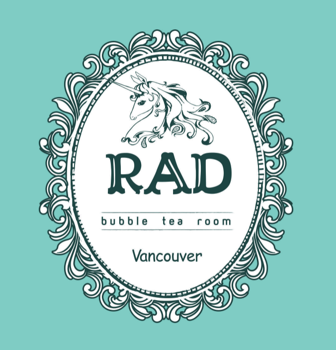 RAD TEA ROOM