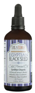 Shea Terra's Egyptian Black Seed Oil