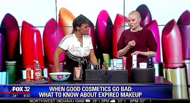 The Ugly Truth About Cosmetics