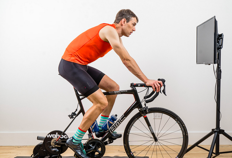A Somewhat Serious Zwift Racing Guide, by Kevin Bouchard-Hall