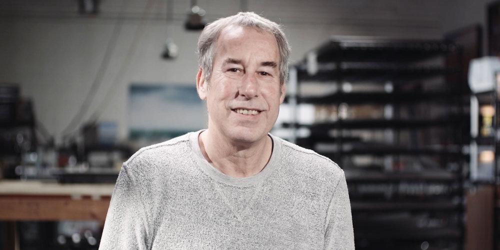 David Hose, CEO & Co-Founder