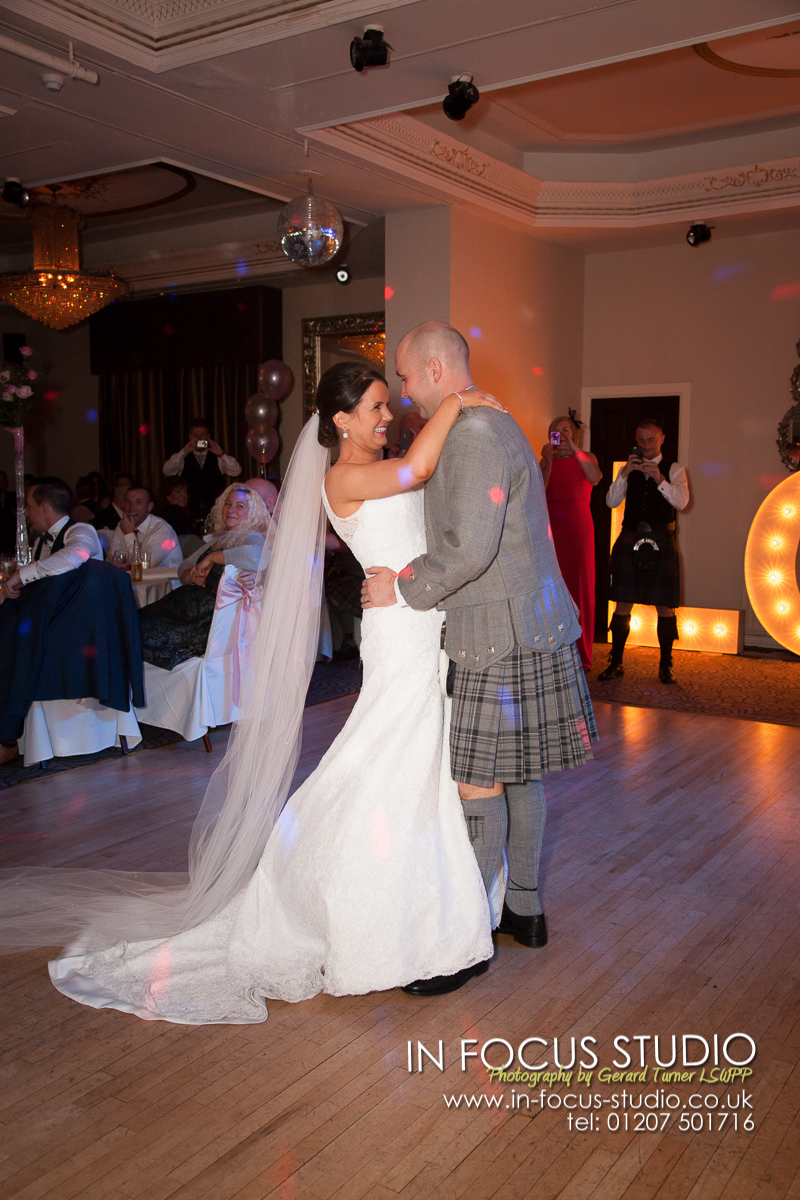 first-dance-ramside-wedding-durham