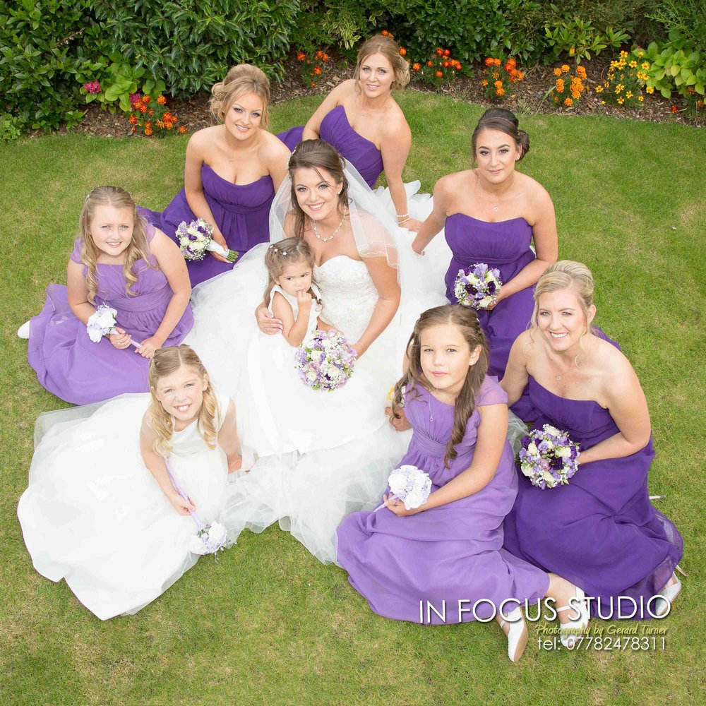 beautiful-bride-group