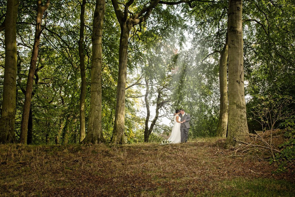 South Causey wedding photography
