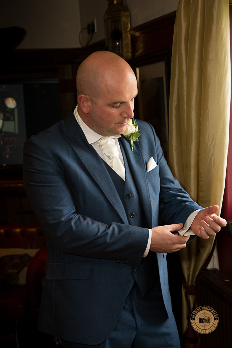 south causey inn wedding images