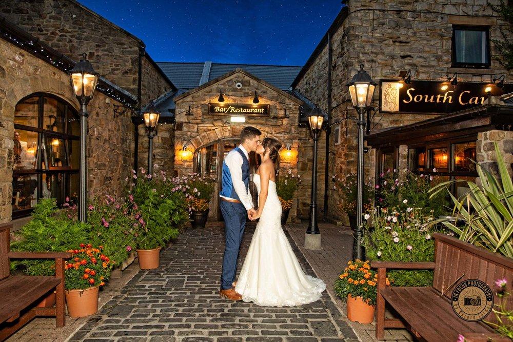 wedding photography at the -south- causey-inn,2018