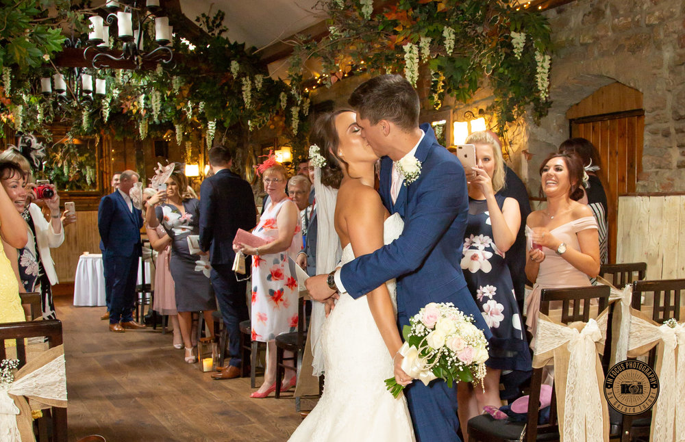 amy and andrews wedding at the south causey inn