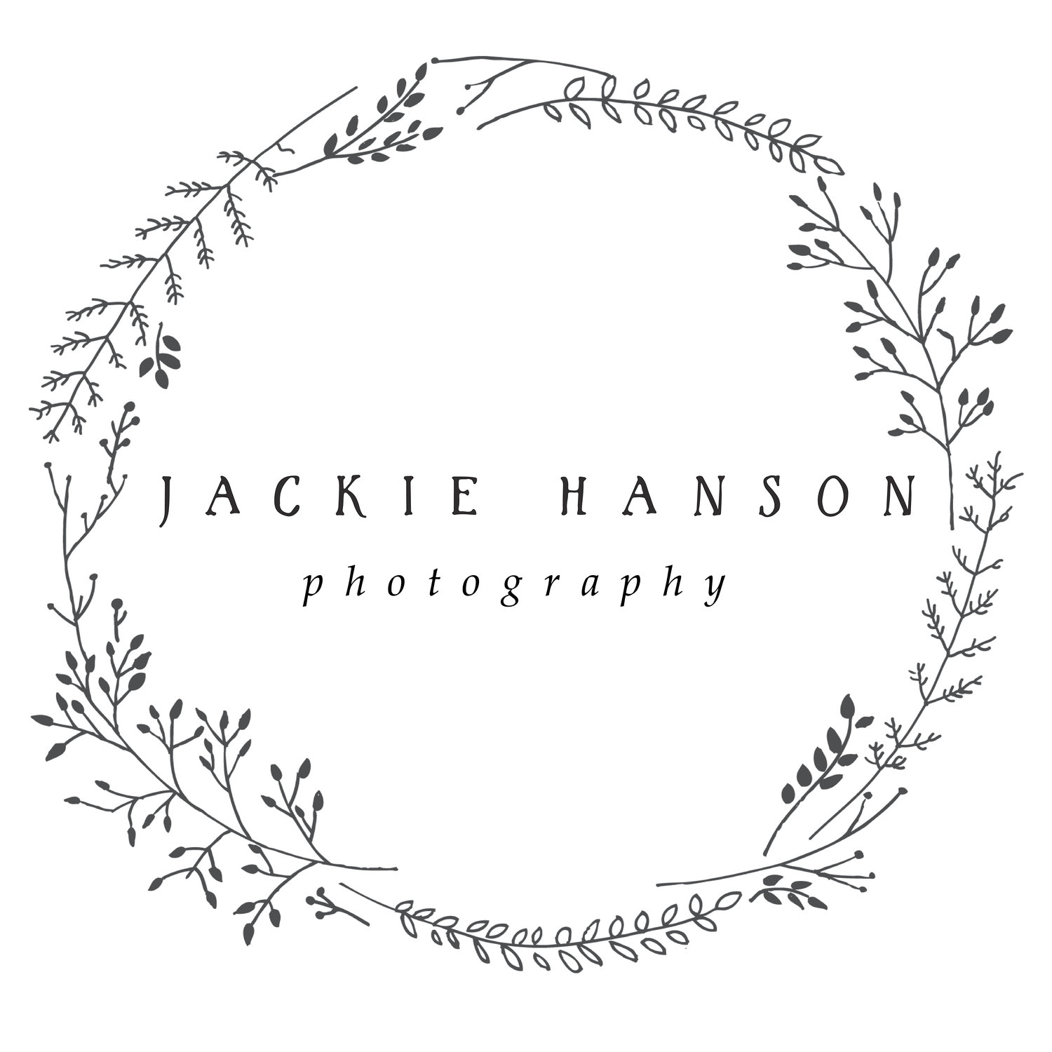 JACKIE HANSON PHOTOGRAPHY