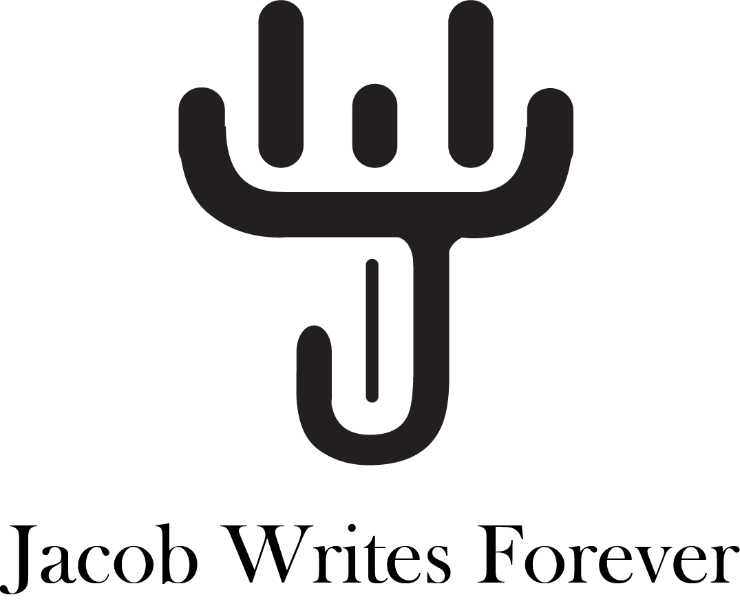 Jacob Writes Forever