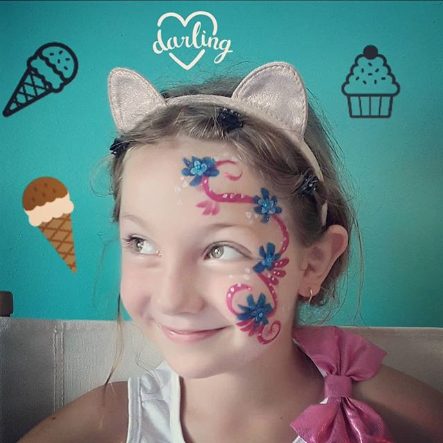 Paint On You enjoyed painting on the kids at Bambino Scoops.  Lots of  creativity and Gelato to go around at Bambino Scoops. Great location off of Monument Rd. @bambinoscoops @blissfulpaperproducts @librasunshine84 @jaxpubliclibrary @jax4kids @fun4firstcoastkids @news4jax #facepaintjax #bambinoscoops #jax4kids #jaxsummer #gelato🍦 #familyfun #facepainting