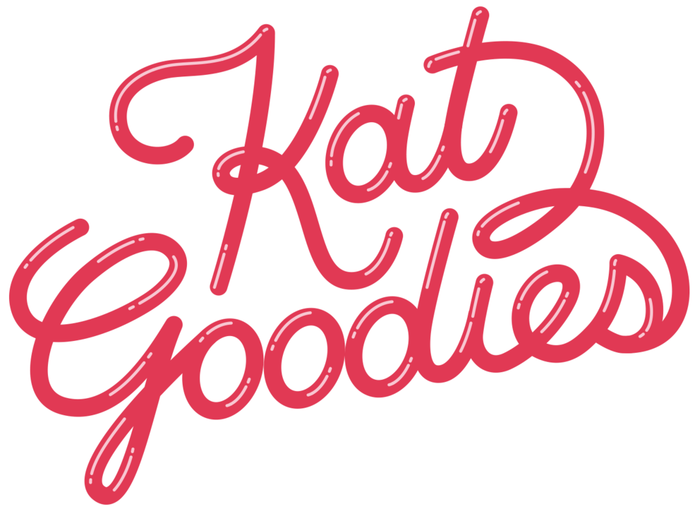 KAT GOODLOE | Illustration & Lettering | Dallas, TX