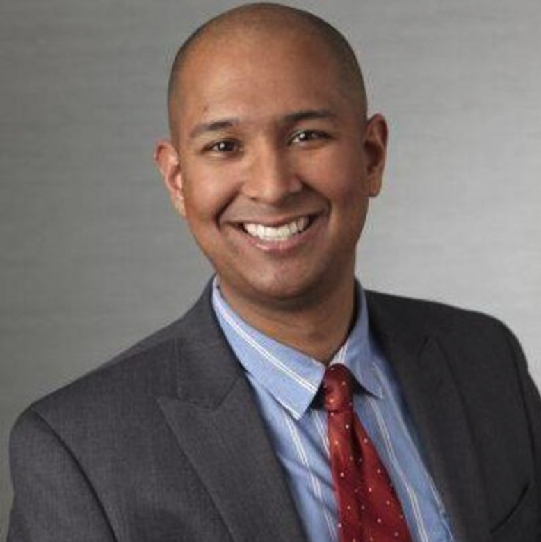 Dr. Raj Dasgupta - As Seen On The Doctors, Dr. Oz and The Today Show