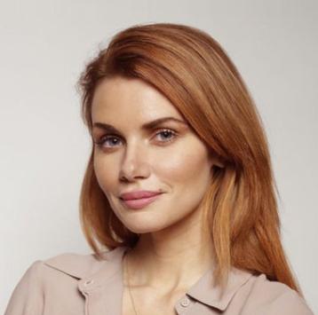 Nikki Dubose - Super Model and Author
