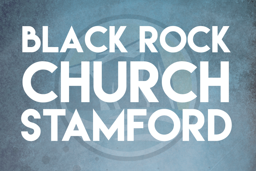 Black Rock Church Stamford