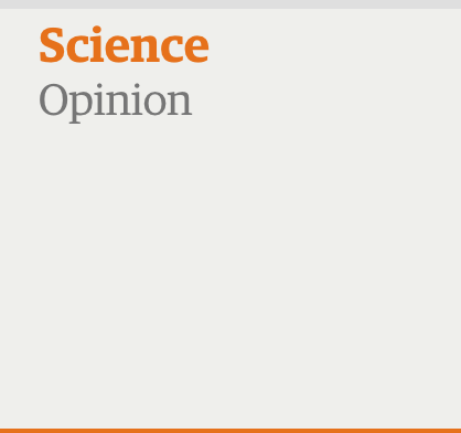A/PROF JAMES BOURNE'S OPINION PIECE PUBLISHED IN THE GUARDIAN