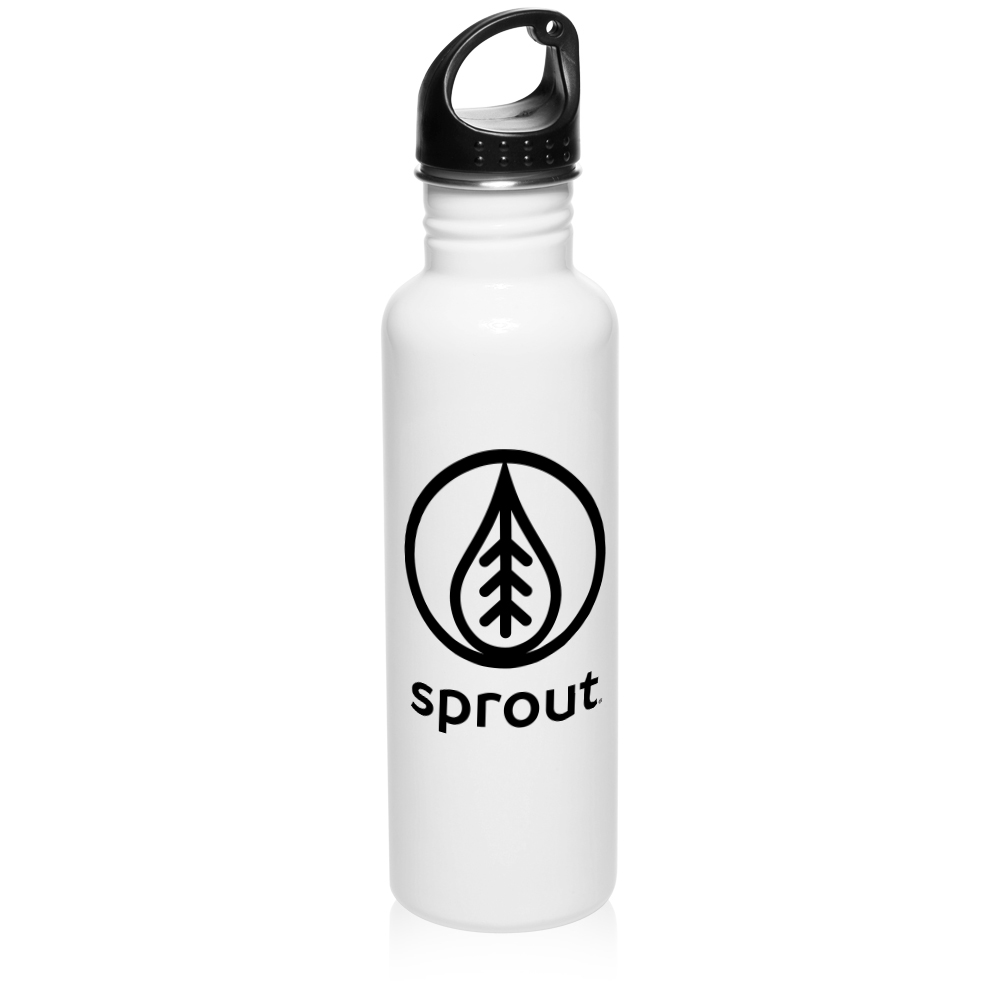 Water Bottle // $21