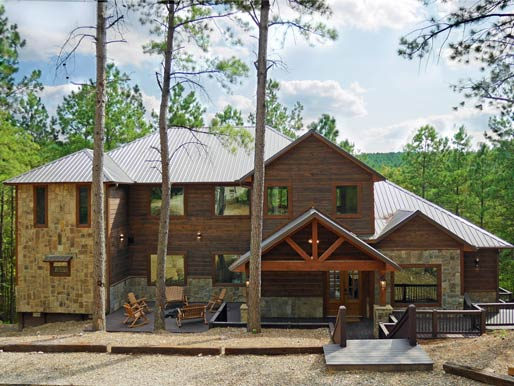 Ordinaire Rustic Mountain Lodge | 4 Bedroom 3.5 Bath