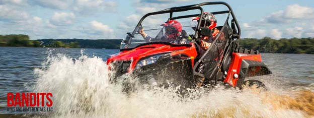 Top Things to do in Broken Bow | AVT Rental
